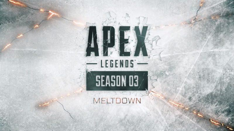 Respawn показала геймплей на новой карте в Apex Legends