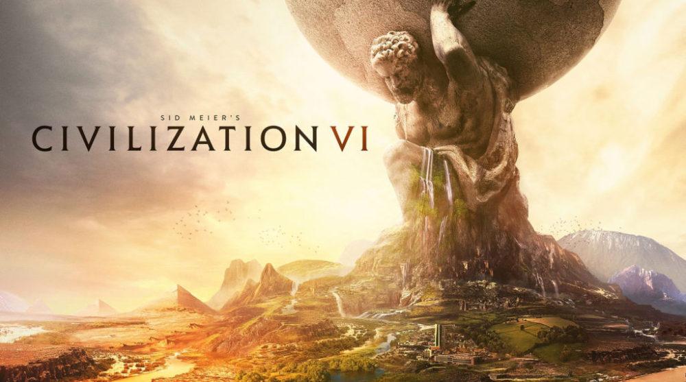 Civilization VI выйдет на консолях