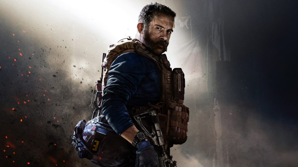 Как создавался капитан Прайс. Activision показало закулисье проделанной работы.