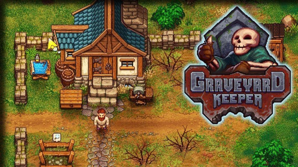 Первое сюжетное дополнение Graveyard Keeper скоро увидит свет
