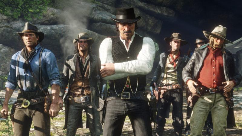 На те же грабли – Red Dead Redemption 2 не получит сюжетных DLC