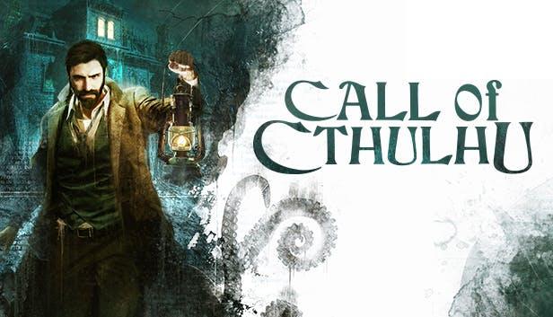 60 минут геймплея Call of Cthulhu на Switch