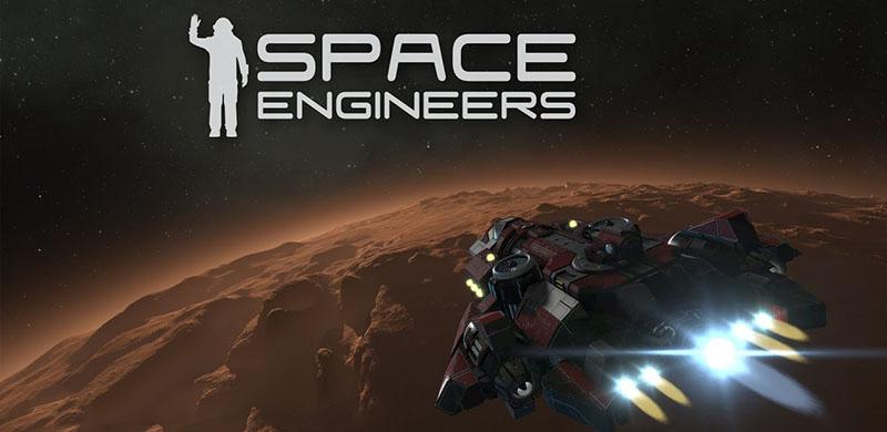 Для Space Engineers вышло новое обновление 1.193, в честь 6 годовщины запуска игры.