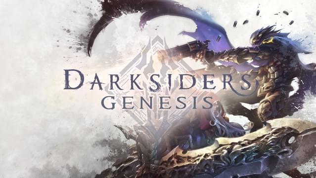Darksiders: Genesis обзавелась синематиком