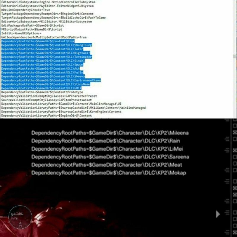 NeatherRealm троллит датамайнеров пасхалками в Mortal Kombat 11.