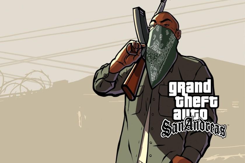 Новый рекорд: Спидранер прошел Grand Theft Auto: San Andreas почти за 26 минут.