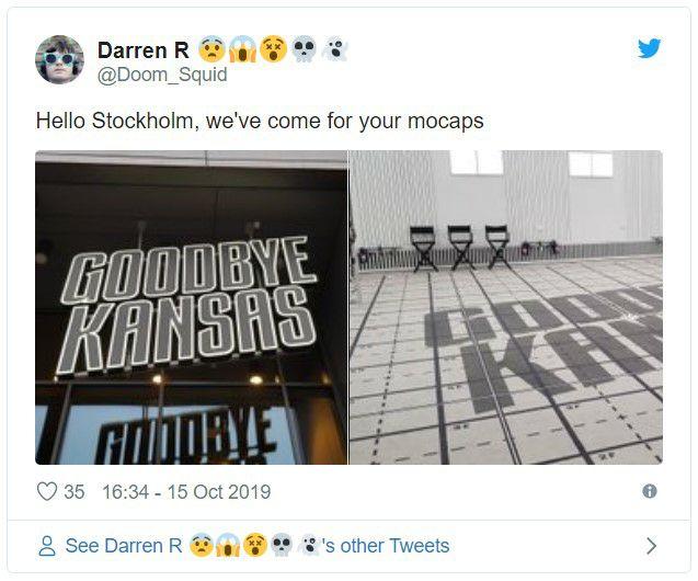 Guerrilla Games тизерит какие-то наработки по Horizon Zero Dawn.