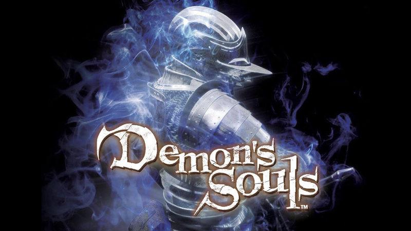 Возможно, Demons Souls получит ремастер