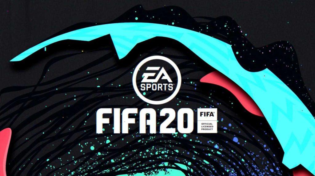 В сеть утекли данные игроков FIFA 20 Global Series