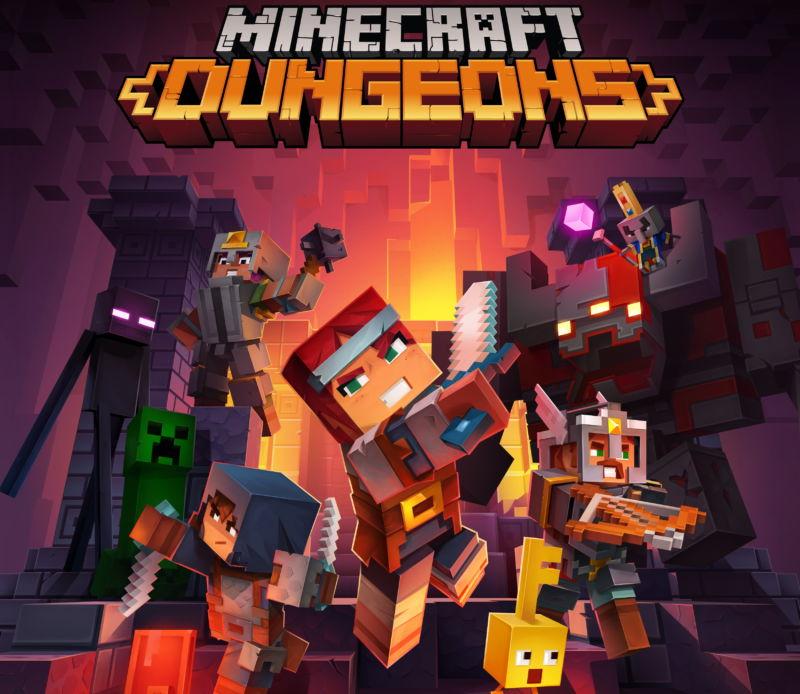 Разработчики Minecraft: Dungeons ответили на важные вопросы сообщества.