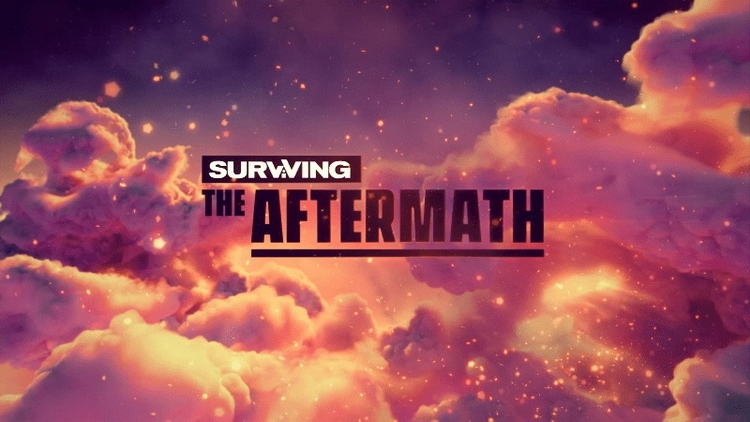 Представлена Surviving the Aftermath от Paradox Interactive