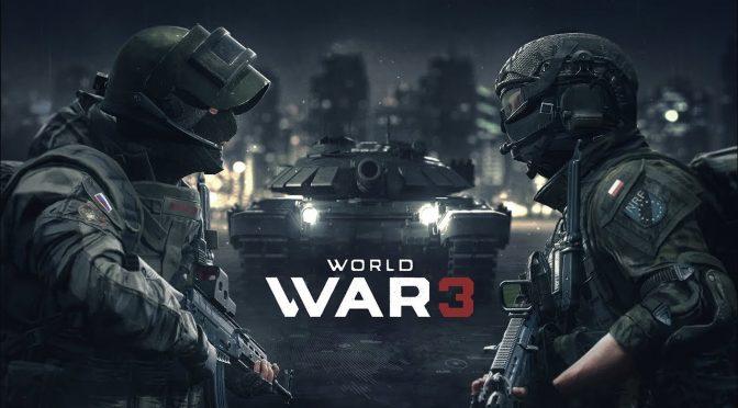 Farm 51 выпустила новое обновление для своего многопользовательского шутера World War 3.