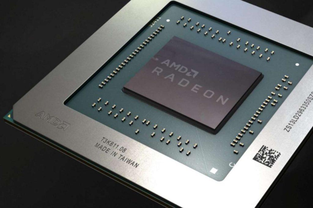 8-гигабайтные Radeon RX5500 XT могут появиться в продаже