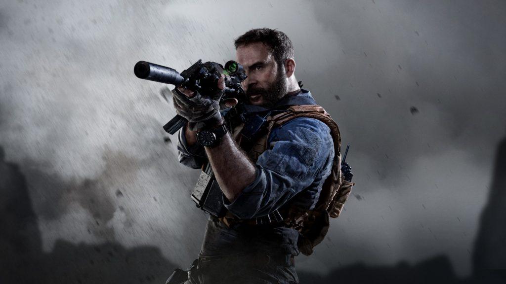 Нас ждёт эволюция спецопераций в новой Call of Duty: Modern Warfare