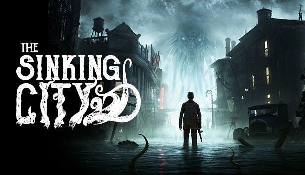 """The Sinking City номинирована на """"Лучшую игру года в жанре экшн и приключений"""""""