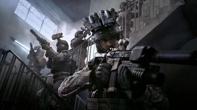 Call of Duty: Modern Warfare получит боевой пропуск ближе к декабрьским праздникам.