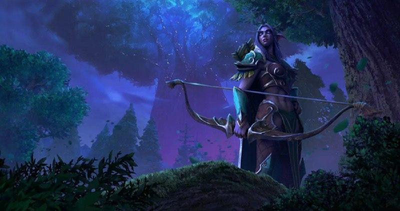 Новые утечки Warcraft III Reforged