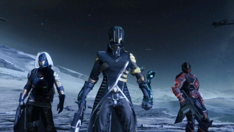 Новый рейд в Destiny 2 сдался за 6 часов 13 минут.