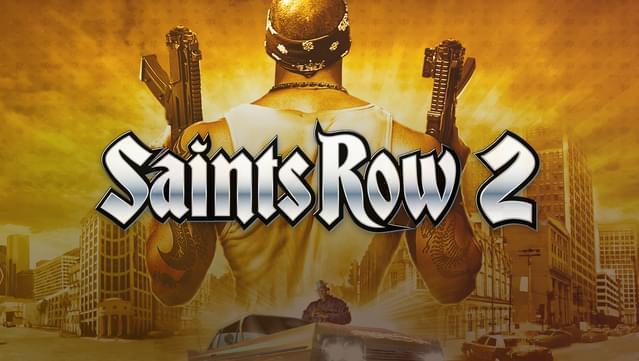 Спустя более чем 10 лет для Saints Row 2 выйдет крупное обновление.
