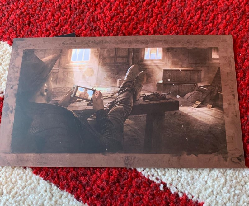 Techland тизерит Call of Juarez: Gunslinger для Nintendo Switch