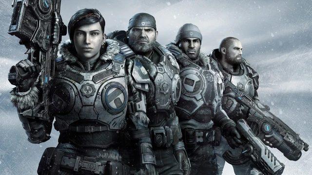 Gears 6 могут почерпнуть вдохновение антиутопического телесериала