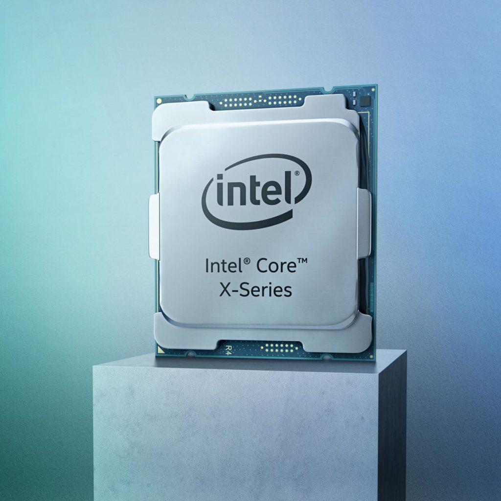 Intel решила закидать игроков ядрами и частотой в новом процессоре Core i9 10980XE в поколении Cascade Lake X