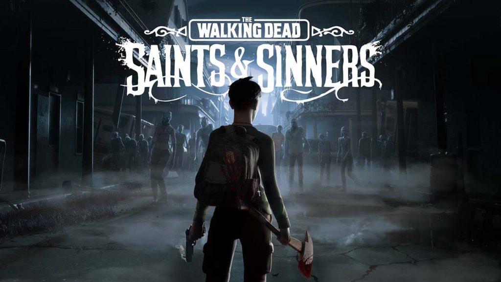 The Walking Dead уходит в VR