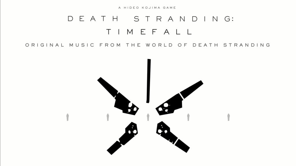 Kojima Productions опубликовала список песен, которые войдут в OST Death Stranding