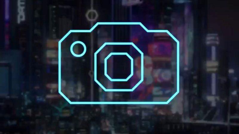 CD Projekt Red тизерит фото-режим в Cyberpunk 2077