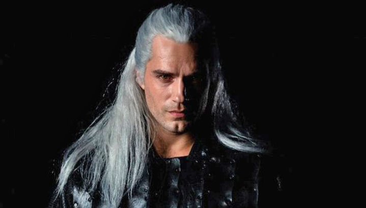 Генри Кавилл рассказал, что подготовиться к роли Ведьмака ему помогли игры.