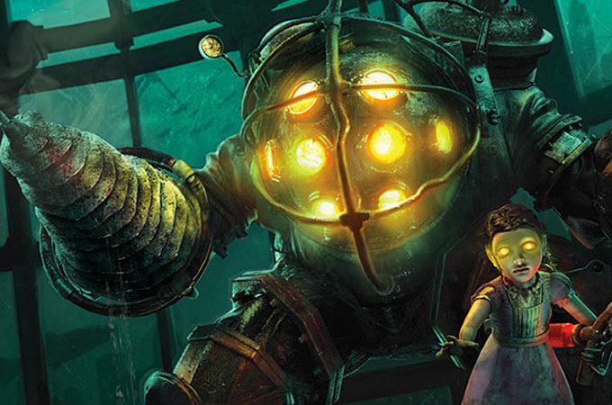 Новый Bioshock уже в разработке.
