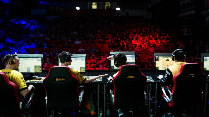 Россия займёт 3 место в Европе по продажам игр