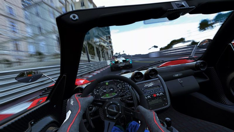 Codemasters приобрела Slightly Mad Studios