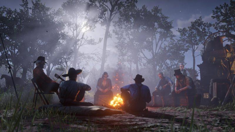 Игроки PC-версии Red Dead Redemption 2 получат бонусы
