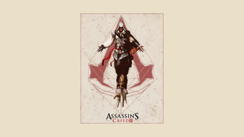 17 ранее не публикуемых саундтреков Assassin`s Creed 2
