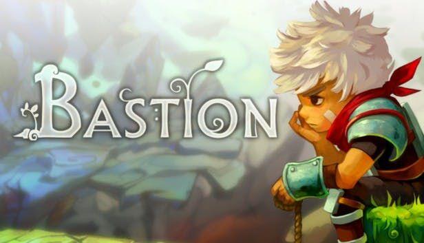 Bastion временно бесплатно раздают в AppStore.