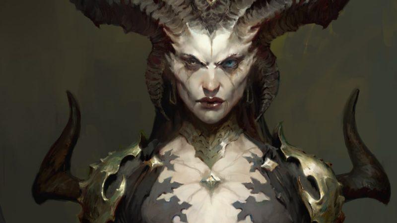 Diablo 4 только начало истории