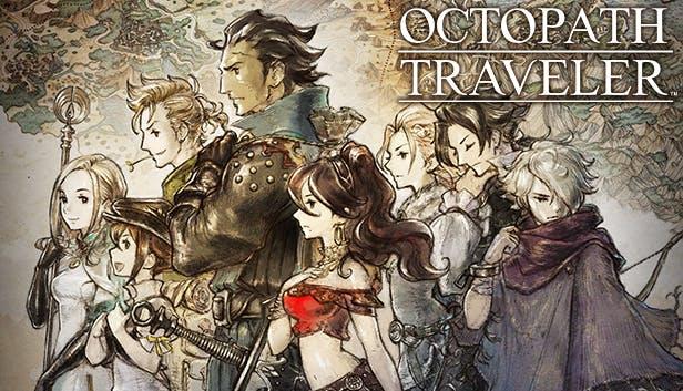 Square Enix удалили Denuvo из Octopath Traveler.