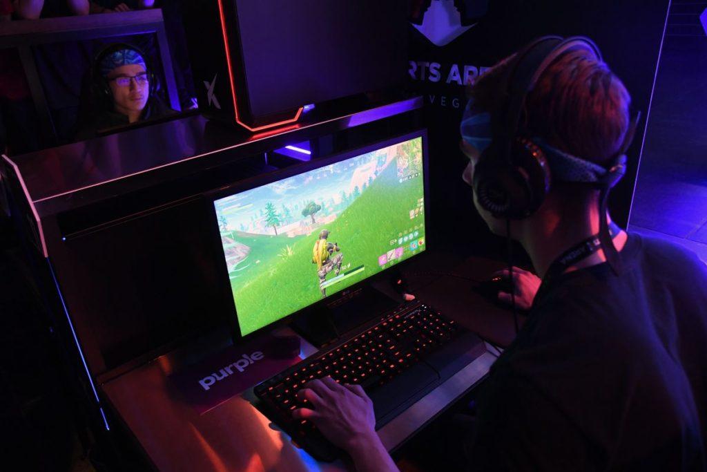 Мировые продажи игр в этом году перешагнут 150 миллиардов.
