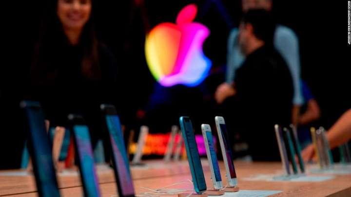 Apple наносит удар… Вейперам?!