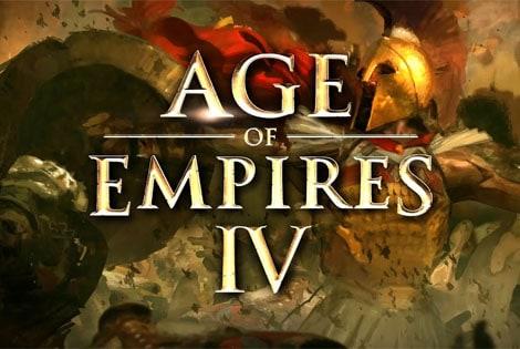 Завтра Microsoft представит геймплей Age of Empires 4.