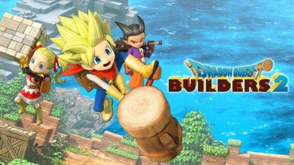 Dragon Quest Builders 2 получила дату релиза на PC.