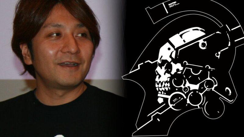 Один из со-основателей Kojima Productions покинул студию