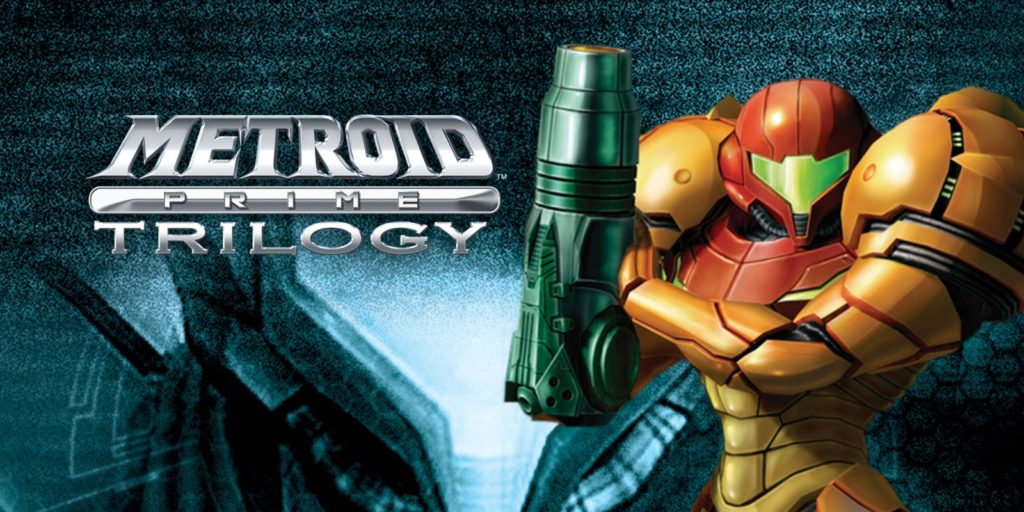 Nintendo выпустит ремейки Metroid Prime Trilogy HD и Super Metroid Remake на Switch.