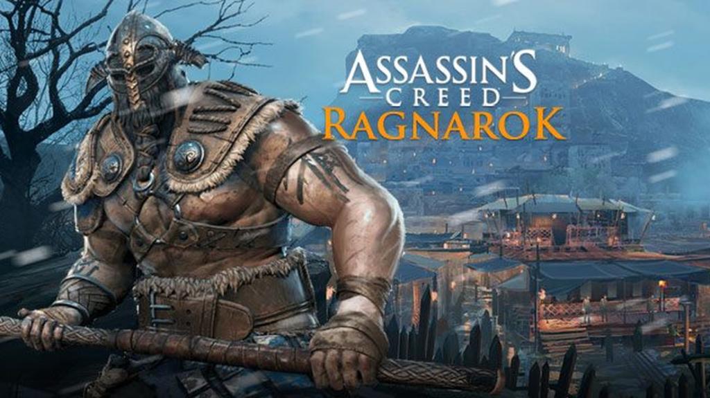 Новые слухи про Assassin's Creed
