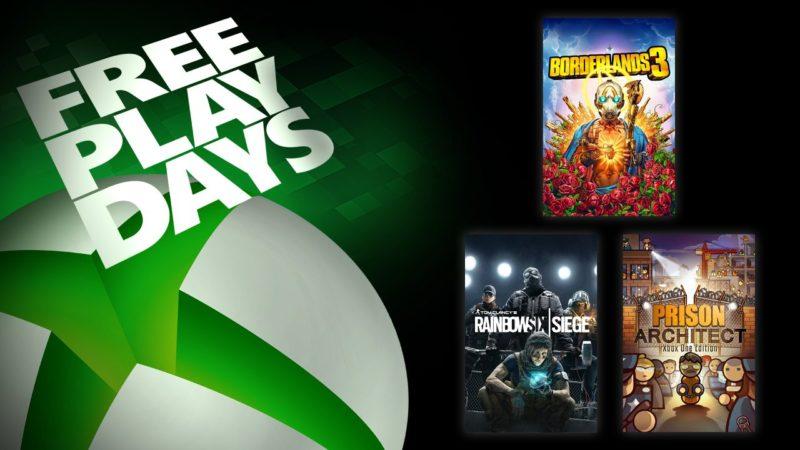 Borderlands и другие игры доступны бесплатно для владельцев Xbox One и PlayStation 4.