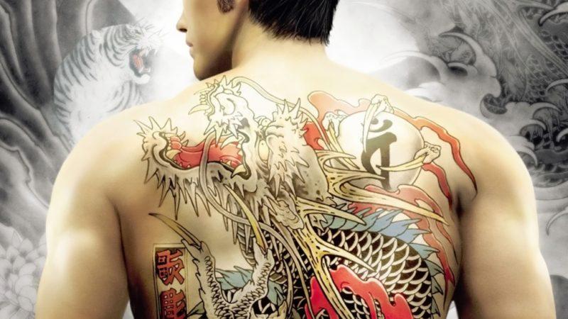 В сети появились новые скриншоты Yakuza 7: Like a Dragon.