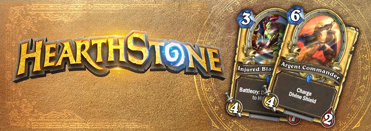 В честь 25-летия Warcraft игроки могут получить карты в Hearthstone.