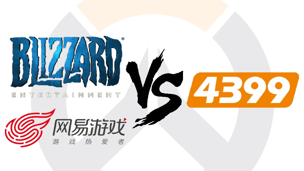 Blizzard и Net Ease выиграли суд в Китае.