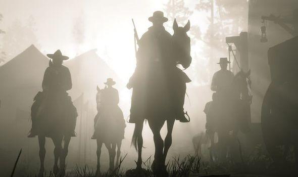 Rockstar выпустила патч для Red Dead Redemption 2.
